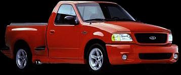 Blacklightning on 1994 Ford Lightning Supercharger